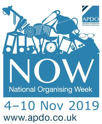 National Organising Week