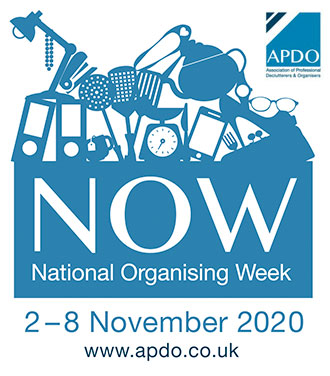 APDO National Organising Week 2020